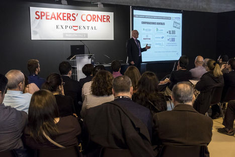 Los Speakers Corner de EXPODENTAL ofrecerán 35 sesiones informativas
