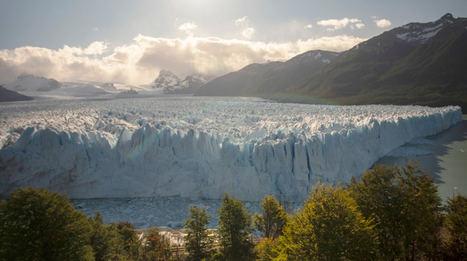 El Calafate, Argentina.
