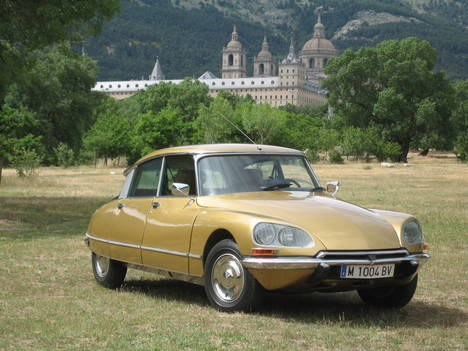 Citroën, una historia de confort