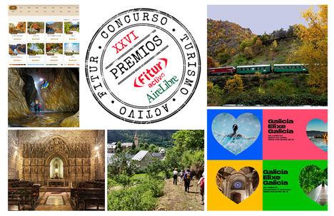 El XXVI Concurso de Turismo Activo, FITUR2021, ya tiene ganadores