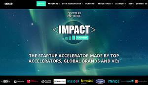 IMPACT Growth presenta en Madrid su convocatoria 2017 para startups, en colaboración con ISDI