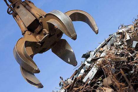 INAGEN S.L., empresa dedicada al reciclaje de metales, lanza su nueva web