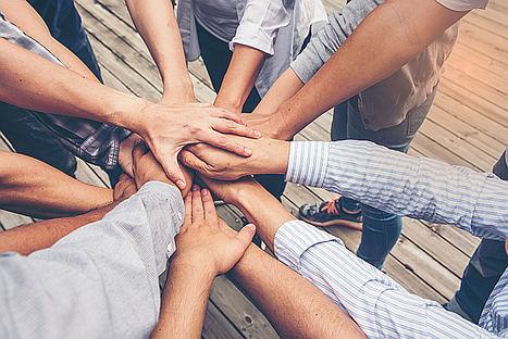 Worldline renueva su colaboración con la Fundación Adecco para impulsar su compromiso con la Diversidad & Inclusión