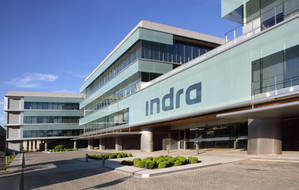 Indra se reintegra en Ametic
