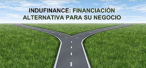 INDUFINANCE: Financiación Alternativa para empresas