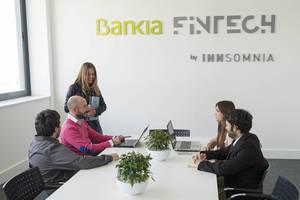 Bankia Fintech by Innsomnia atrae a 76 startup y se consolida con un 56% más de candidaturas en su última edición