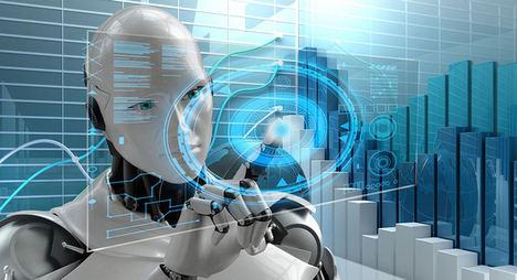 La inteligencia artificial y los drones marcarán la formación de empleo en España