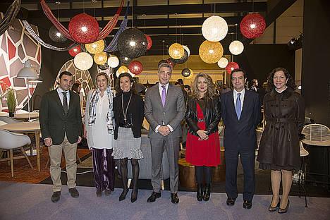 La Comunidad de Madrid, epicentro internacional del comercio de regalos, la decoración y la joyería