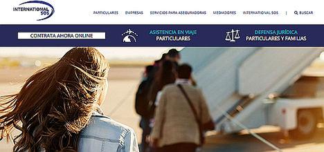 INTERNATIONAL SOS incorpora los servicios médicos de EVER HEALTH en un piloto con estudiantes extranjeros en Valencia