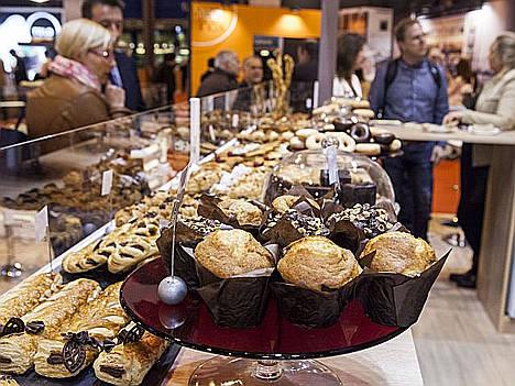 Forum Intersicop 2017 abordará casos de éxito, la importancia del pan en la dieta y nuevas tendencias en heladería