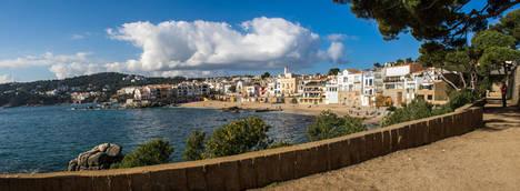 Calella de Palafrugell, cuna del universo de festivales de la Costa Brava