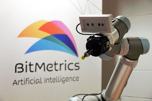 BitMetrics, Startup Industrial más prometedora 2020