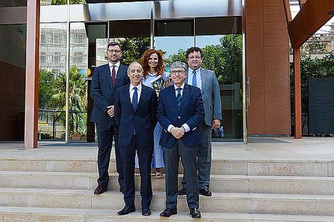 Puratos nueva empresa miembro de la Fundación Empresas IQS