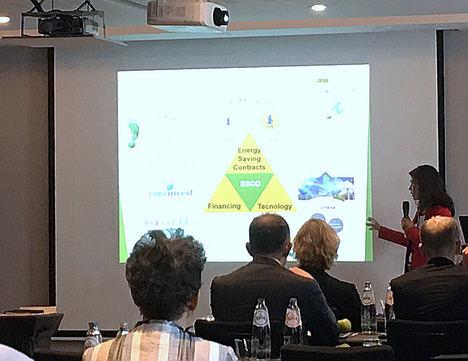 ista acude a Bruselas para explicar la situación de la Directiva de Eficiencia Energética en España