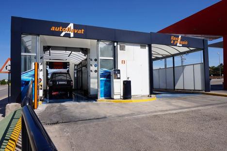 ISTOBAL consigue el tender de Repsol para el suministro y el mantenimiento de equipos de lavado en España y Portugal