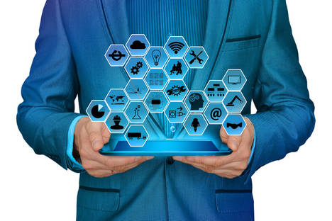ITC participa en la UTE que ayudará a las empresas a implantar la industria 4.0