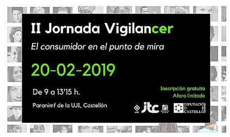 ITC y Diputación de Castellón abordan la orientación al consumo en la II Jornada Vigilancer
