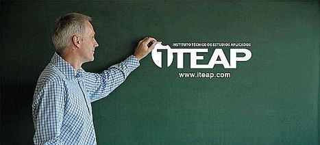 ITEAP una opción de especialización en Psicología y Educación