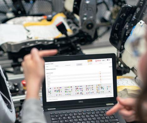 ITI consigue simplificar las soluciones de optimización en las empresas con el proyecto ORP