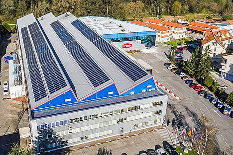 ITM Global traslada sus proyectos llave en mano al autoconsumo de energía