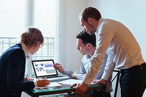 IUV Universidad & IEBS lanzan el MBA+ un programa virtual de Business Administration & Digital Product Management