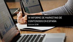 Las empresas españolas aumentan las ventas invirtiendo más en Marketing de Contenidos