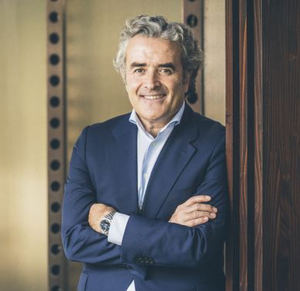 Iñaki Ereño, Group CEO de Bupa, matriz de Sanitas.