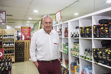 Sqrup! la única empresa privada participante en 'Tus desperdicios y otros manjares'