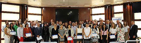 Ibermutua reconoce la labor de prevención y reducción de la siniestralidad laboral a más de 1.950 empresas en Madrid