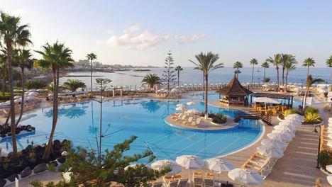Iberostar Anthelia, mejor hotel todo incluido en España por sexto año consecutivo