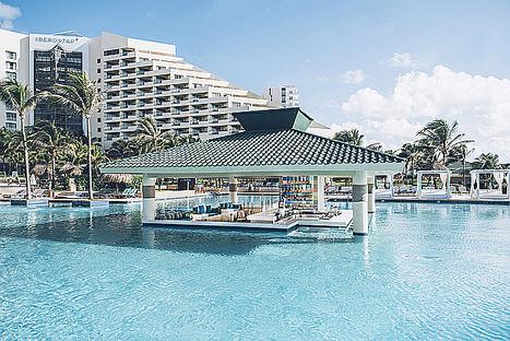 Iberostar Selection Cancún.