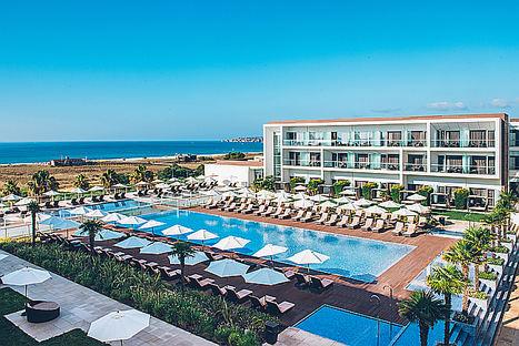 Iberostar Selection Lagos Algarve.
