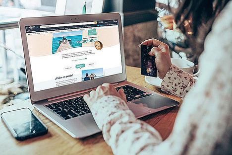Iberostar, en colaboración con Amazon, ofrece a sus clientes recibir los pedidos en los hoteles