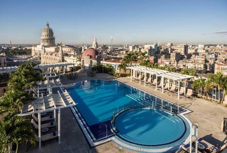 Fuerte apuesta de Iberostar por el destino Cuba