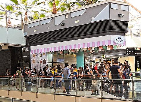 IceCoBar lanza promoción exclusiva para su modelo Shop y presenta su concepto para eventos