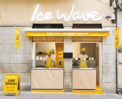 Ice Wave abre una nueva ronda de financiación de 250.000 euros