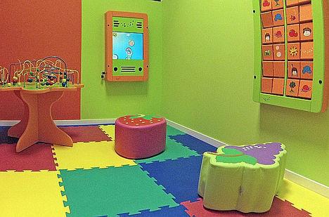 Icolandia impulsa la ampliación de parques infantiles de interior