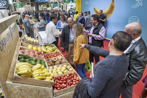 Fruit Attraction 2021 confirma la presencia de cerca de 1.200 empresas expositoras a 40 días de su celebración