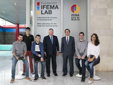 IFEMA redobla su apuesta para liderar nuevos desarrollos dirigidos a acelerar la transformación digital del sector de ferias
