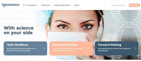 Investigadores de la Fundación Igenomix, Incliva y Universidad de Valencia acceden, por primera vez, al conocimiento del microbioma del útero durante el embarazo en la especie humana