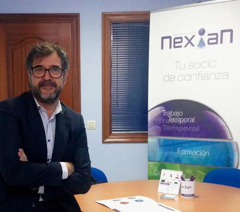 Ignacio Enríquez- Nexian A Coruña.