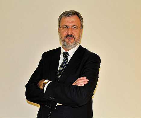 Ignacio Ezquiaga, Bankia.