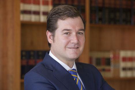 Ignacio Gómez-Acebo, nuevo director general de ClarkeModet España