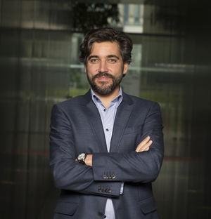 Ignacio Juliá, CEO  ING España & Portugal.