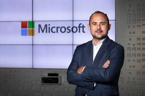 Ignacio León, nuevo director de la división de Consultoría de Microsoft en España