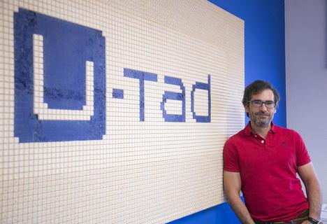 U-tad cumple diez años como referente mundial en formación digital, según prestigiosos rankings internacionales y nacionales