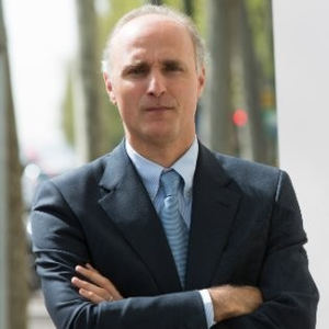 Ignacio Sánchez, Director General de Leroy Merlin Brasil.