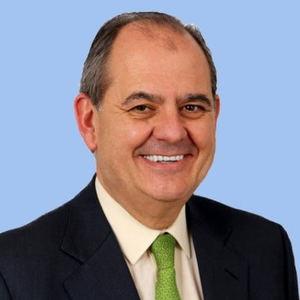 Ignacio Temiño Aguirre, Secretario General y CEO de la Confederación Española de Sociedades de Garantía