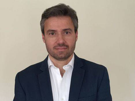 Ignacio Sánchez, Country Manager España de Visiotalent.