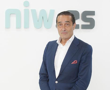 Ignacio de Benito, designado presidente del consejo de administración de niw.es